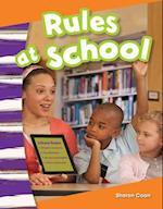 Rules at School af Sharon Coan