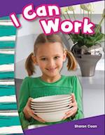 I Can Work! af Sharon Coan