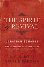 The Spirit of Revival af R. C. Sproul
