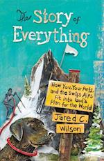 The Story of Everything af Jared C. Wilson
