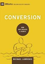 Conversion (9marks Building Healthy Churches)