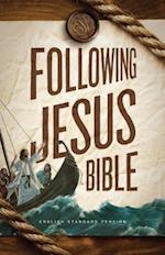 Following Jesus Bible