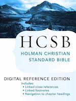 Holy Bible: HCSB Digital Reference Edition af Holman Bible Publishers