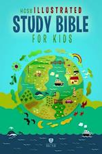 HCSB Study Bible for Kids af Holman Bible