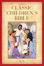Holman Classic Children's Bible af Holman Bible Publishers