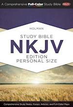 Holman Study Bible af Holman Bible