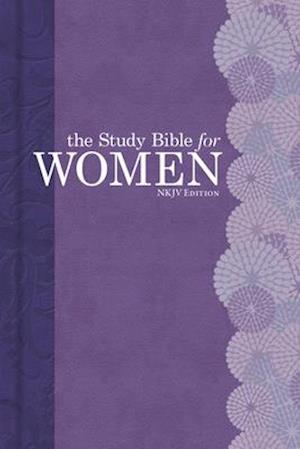 Study Bible for Women-NKJV-Personal Size