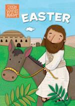 Easter (Little Words Matter)