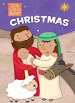 Christmas (Little Words Matter)
