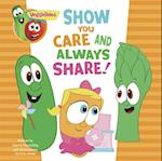 VeggieTales: Show You Care and Always Share, a Digital Pop-Up Book (Veggie Tales)