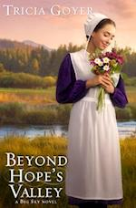 Beyond Hope's Valley af Tricia Goyer
