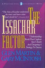 Issachar Factor af Glen Martin