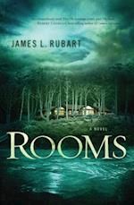 Rooms af James L. Rubart