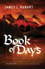 Book of Days af James L. Rubart