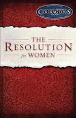 The Resolution for Women af Stephen Kendrick, Alex Kendrick, Priscilla Shirer