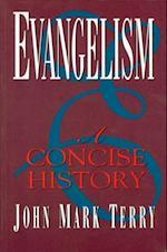 Evangelism af John Mark Terry