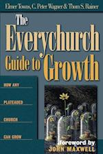 Everychurch Guide to Growth af C.Peter Wagner