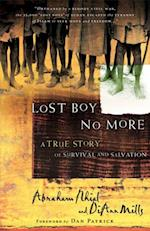 Lost Boy No More af DiAnn Mills