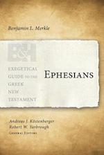 Ephesians af Benjamin L Merkle