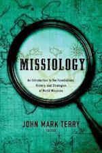 Missiology af John Mark Terry
