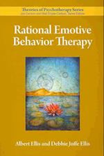 Rational Emotive Behavior Therapy af Debbie Joffe Ellis, Albert Ellis