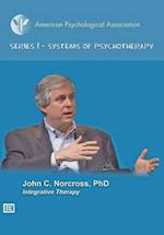 Integrative Therapy af John C. Norcross