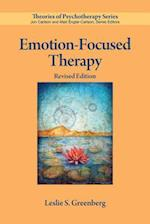 Emotion-focused Therapy (Theories of Psychotherapy)