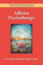 Adlerian Psychotherapy (Theories of Psychotherapy Seriesr)