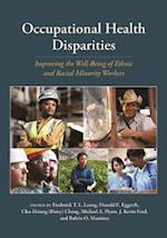 Occupational Health Disparities (APAMSU Series on Multicultural Psychology)