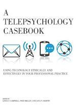 A Telepsychology Casebook