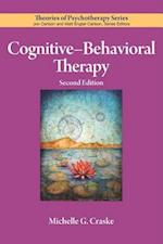 Cognitive-Behavioral Therapy (Theories of Psychotherapy Seriesr)