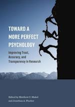 Toward a More Perfect Psychology