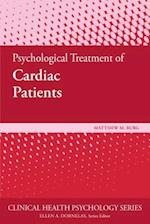 Psychological Treatment of Cardiac Patients (Clinical Health Psychology)