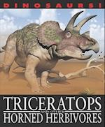 Triceratops and Other Horned Herbivores (Dinosaurs)