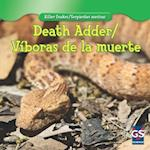Death Adder/Viboras de La Muerte af Lincoln James