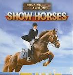 Show Horses af Laura Loria