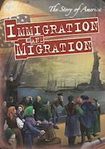 Immigration and Migration af Greg Roza