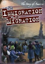 Immigration and Migration af Greg Roza