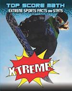 Xtreme! Extreme Sports Facts and Stats af Ruth Owen, Mark Woods