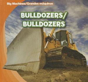 Bog, ukendt format Bulldozers af Katie Kawa