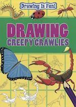 Drawing Creepy Crawlies