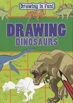 Drawing Dinosaurs af Rebecca Clunes