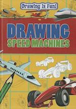 Drawing Speed Machines af Rebecca Clunes