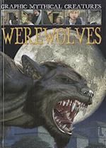 Werewolves af Rob Shone, Gary Jeffrey
