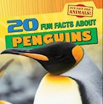 20 Fun Facts about Penguins af Heather Moore Niver