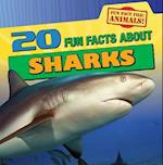 20 Fun Facts about Sharks