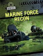 Marine Force Recon af Laura Loria