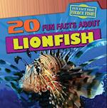 20 Fun Facts About Lionfish af Heather Moore Niver