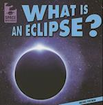 What Is An Eclipse? (Space Mysteries)