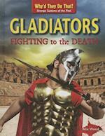 Gladiators af Alix Wood